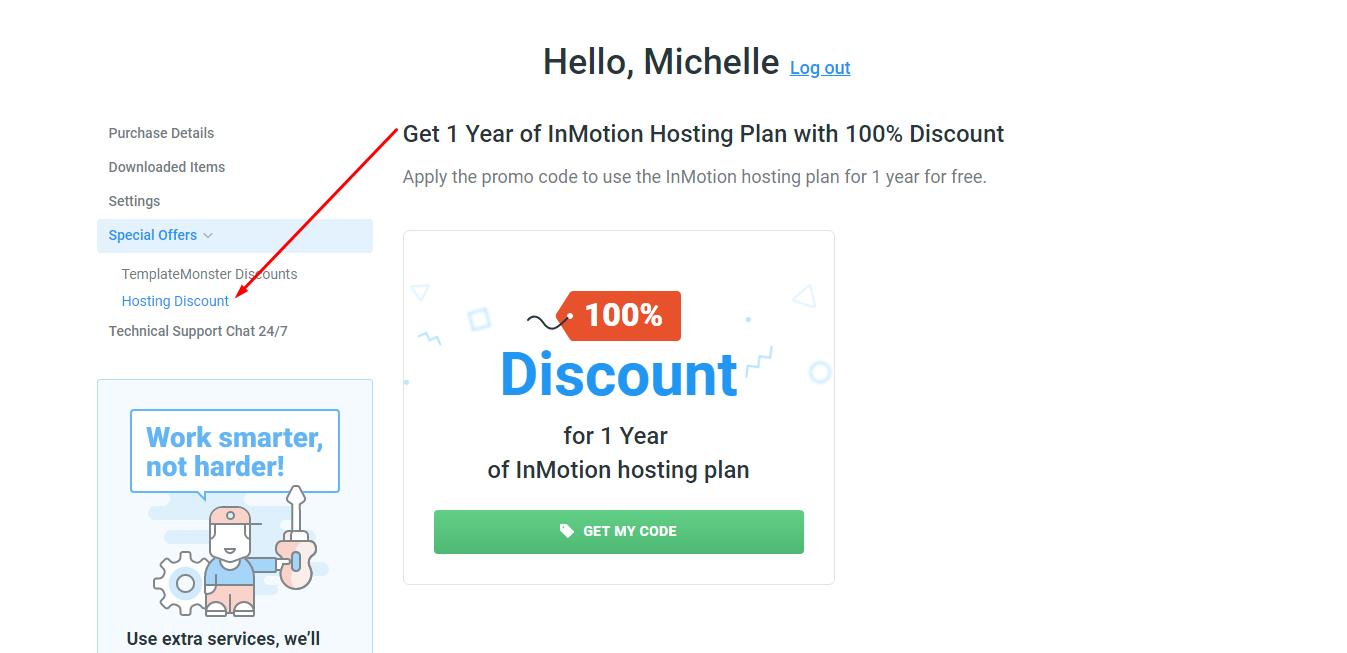1-year-hosting