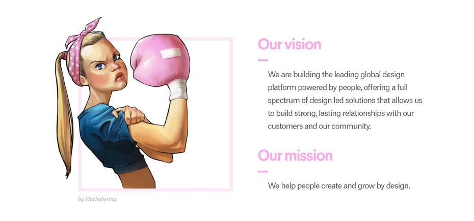 99d видение и миссия