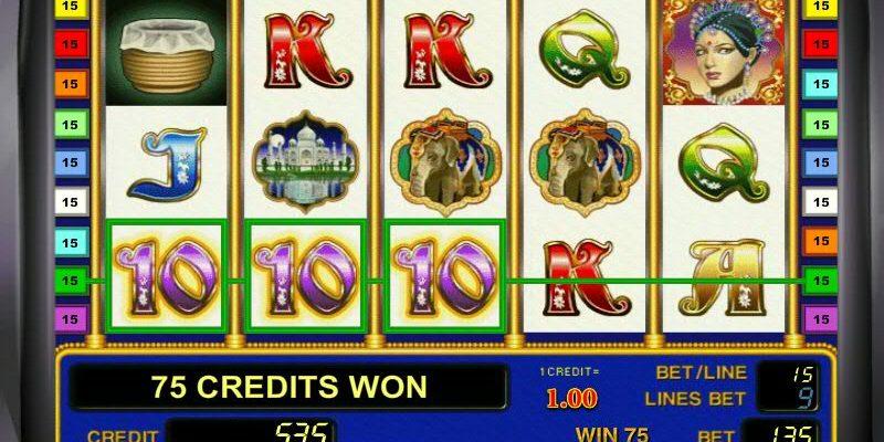 Игровые автоматы играть бесплатно индия игровые автоматы играть онлайн 777