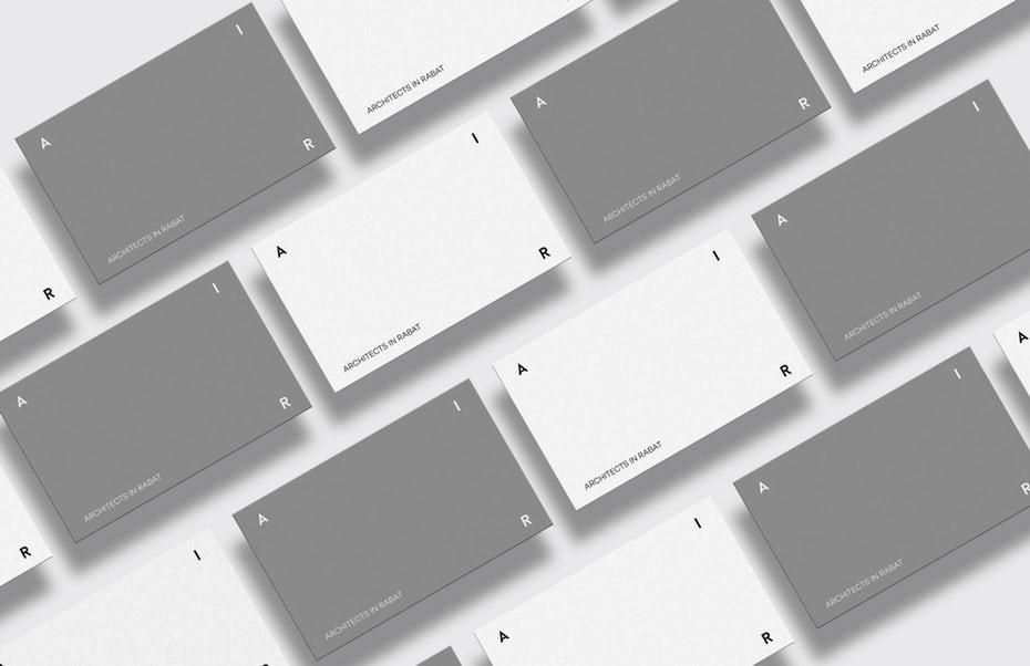 """Дизайн пакета фирменного стиля нео-минимализма """"width ="""" 2040 """"height ="""" 1320"""