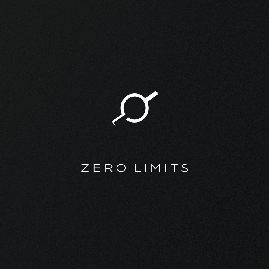 Дизайн логотипа нео-минимализма