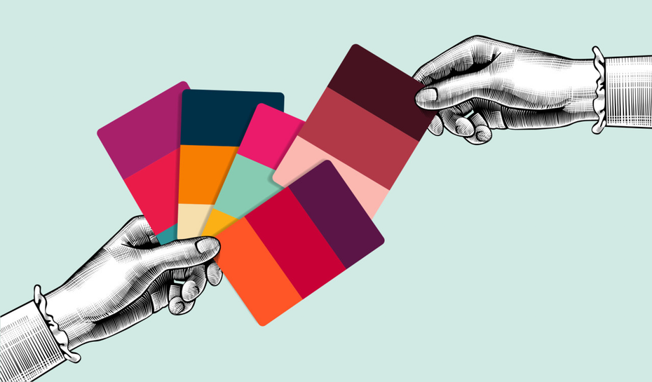 """Иллюстрация, изображающая цветовые решения в маркетинге и рекламе. """"Width ="""" 1280 """"height ="""" 750 """"/>    <figcaption> Иллюстрация OrangeCrush </figcaption></figure> <p> Ассоциации, которые наш мозг связывает с определенными цвета являются ключом к преодолению разрыва между маркетинговыми материалами и их целевой аудиторией. Когда вы внимательно посмотрите на часто используемые цвета в рекламе для вашей отрасли, вы увидите, что многие из них появляются снова и снова. Это не случайно, и это не просто любимые цвета ваших конкурентов! Это цвета, которые (исследования показывают) зрители склонны связывать со своими потребностями и ожиданиями от брендов в вашей отрасли. </p> <div class='code-block code-block-2 ai-viewport-1 ai-viewport-2' style='margin: 8px 0; clear: both;'> <!-- Yandex.RTB R-A-268541-2 --> <div id="""