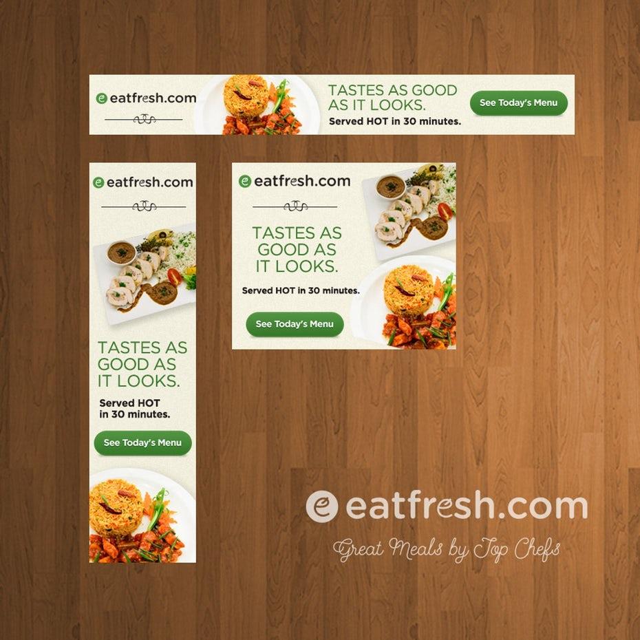 """различные размеры рекламных баннеров для пищевых продуктов """"width ="""" 960 """"height ="""" 960 """"/>    <figcaption> Design by shanngeozelle </figcaption></figure>  <span class="""