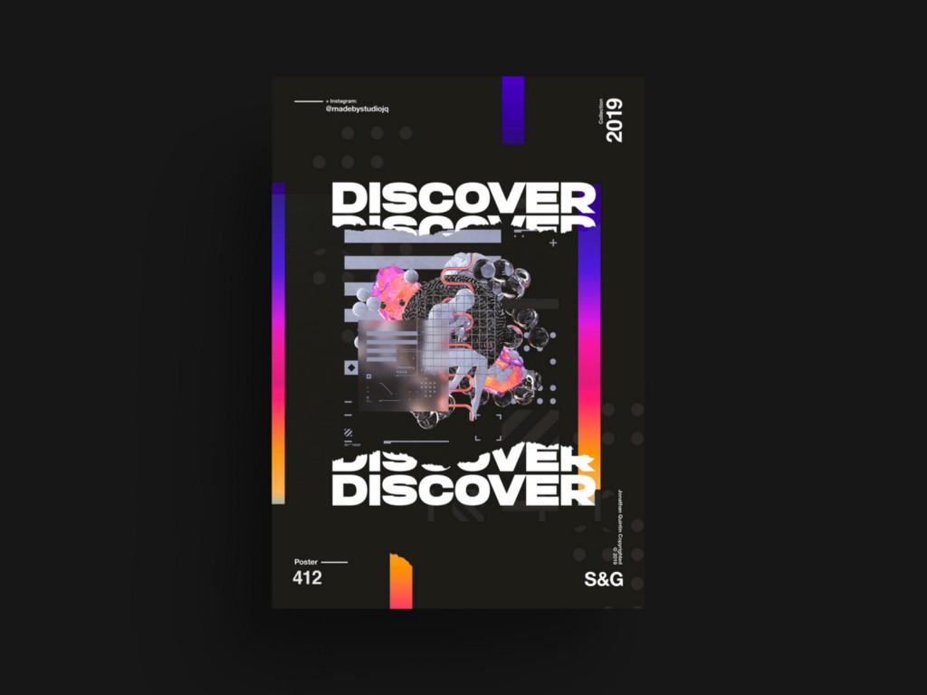 Show&Go l 412 l Discover