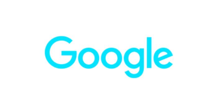 "Снимок экрана с синим логотипом Google ""width ="" 706 ""height ="" 337"