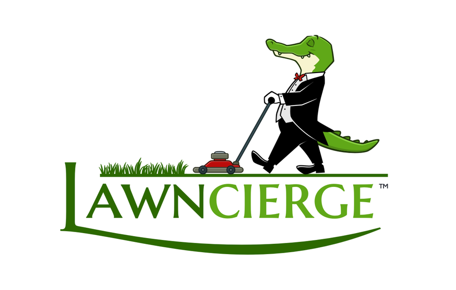 """Lawncierge logo """"width ="""" 1195 """"height ="""" 759 """"/>    <figcaption> Разработка логотипа mnuh </figcaption></figure> <p> Или, если вы занимаетесь юмористическим подходом к брендингу, используйте Ваш логотип превратится в шутку. Компания Lawncierge, чье название «игра слов», сочетает в себе чувство юмора с креативным и забавным талисманом дворецкого. </p> <h2><span id="""