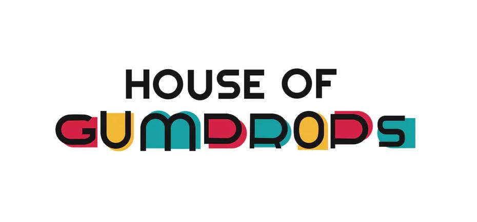 """House of Gumdrops logo """"width ="""" 930 """"height ="""" 434 """"/>    <figcaption> Разработка логотипа Бруно Васконселосом </figcaption></figure> <p> Эти логотипы усиливают доминирующую тенденцию минимализма, унося его еще дальше абстрактными формами. Этот переход к абстрактным концепциям усиливает эффект минималистичного дизайна логотипов и делает их более эффективными. </p> <h2><span id="""