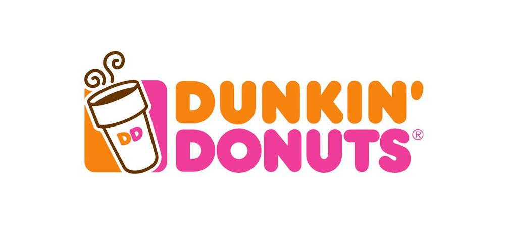 dinkin donuts
