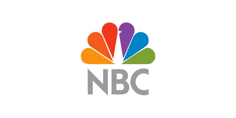 NBC логотип