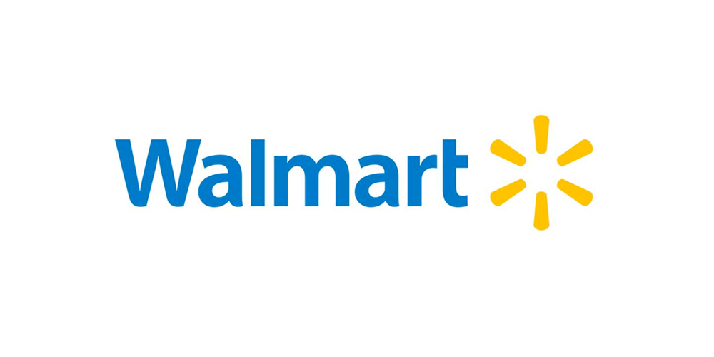 Walmart логотип