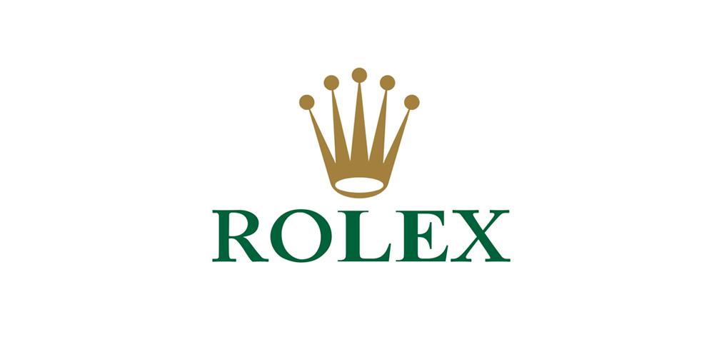 rolex логотип