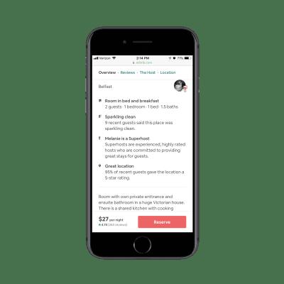 Навигация по сухарям Airbnb