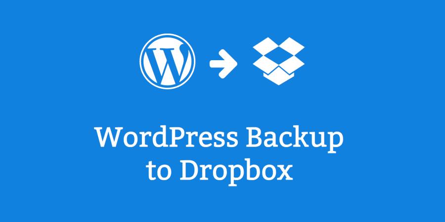 """Резервное копирование сайта WordPress в Dropbox бесплатно """"width ="""" 900 """"height ="""" 450 """"/> </p> <p> Плагин резервного копирования работает с Dropbox; что вам нужно сделать, чтобы иметь учетную запись Dropbox для защиты ваших данных. Обычно это бесплатный плагин, однако данные, превышающие лимит <strong> 2 ГБ </strong>не могут быть защищены без его оплаты. Использовать обсуждаемый плагин так же просто, как использовать Dropbox. </p> <h2 id="""