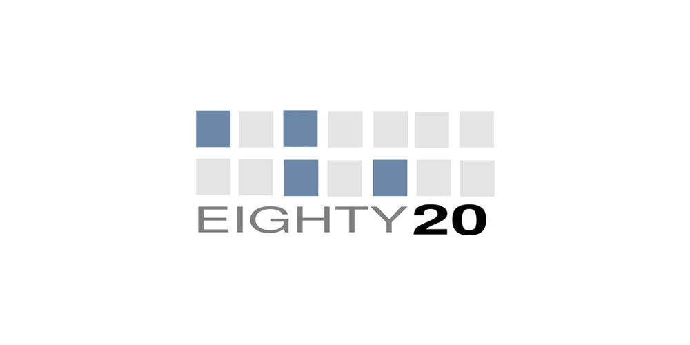 eighty20 логотип