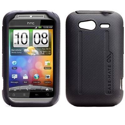 Клип-кейс Case-Mate Tough для HTC Wildfire S