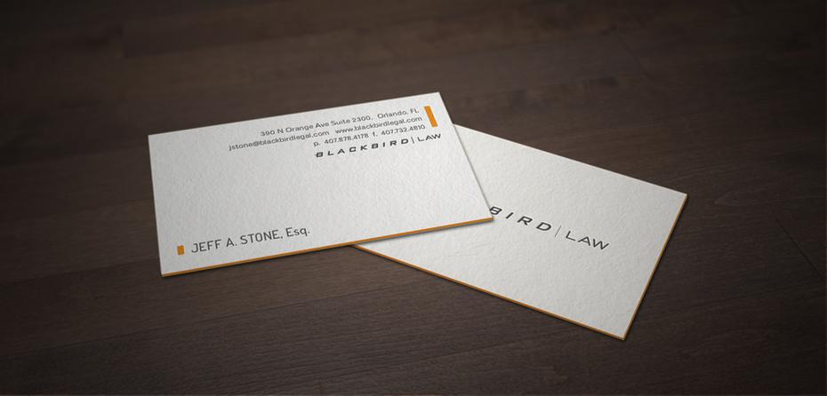 """BlackBird Law Business Card """"width ="""" 2048 """"height ="""" 983"""
