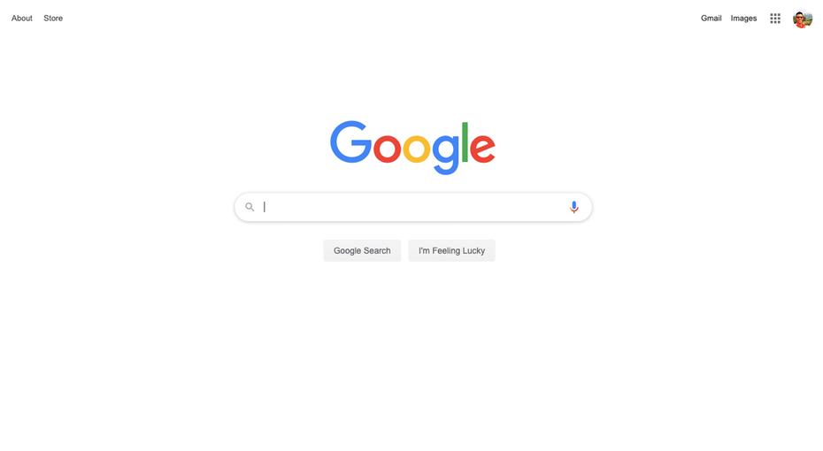 "главная страница google ""width ="" 1346 ""height ="" 738 ""/>    <figcaption> Через Google </figcaption></figure> <p> <span style="