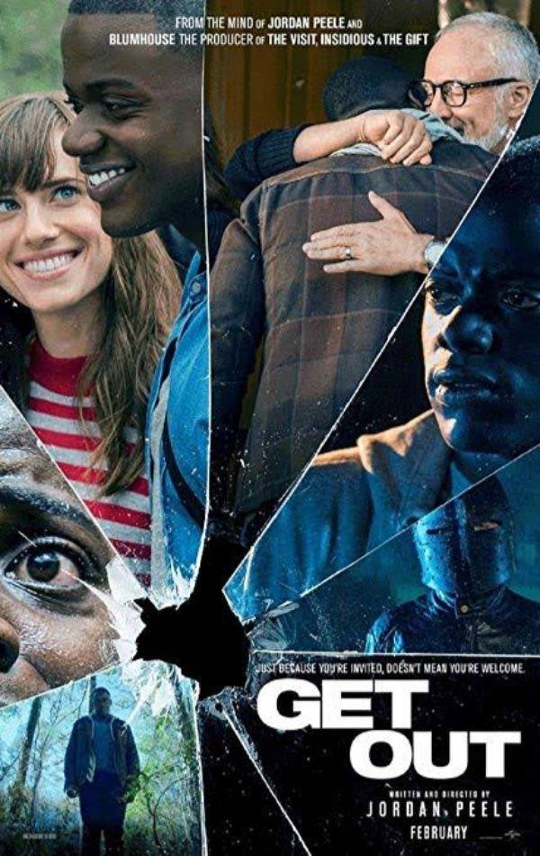 """Get Out - Поддерживающий текст - Дизайн постера фильма """"width ="""" 600 """"height ="""" 950 """"/> </p> <p> Многие постеры фильмов могут быть разработаны с минимальным подходом и с использованием знаковых изображений или иллюстраций, чтобы показать, о чем фильм. Однако не у каждого фильма есть уникальный сюжет. Некоторым фильмам нужно что-то дополнительное, чтобы придать ощущение тайны или добавить поддержку сюжетной линии фильма, чтобы он имел больше смысла для потенциальной аудитории. </p> <p> Прекрасным примером этого может служить фильм «Убирайся». Само название дает приблизительное представление о том, каков фильм; тем не менее, оно недостаточно существенно, чтобы привлечь внимание людей к выяснению того, что происходит. Следовательно, на плакате используется превосходный коллаж из основных персонажей, а над названием фильма добавлен вспомогательный текст, который гласит: «Только потому, что вы приглашены, не означает, что вас приветствуют». Это добавляет больше контекста к возможности сюжетной линии. </p> <h2><span id="""