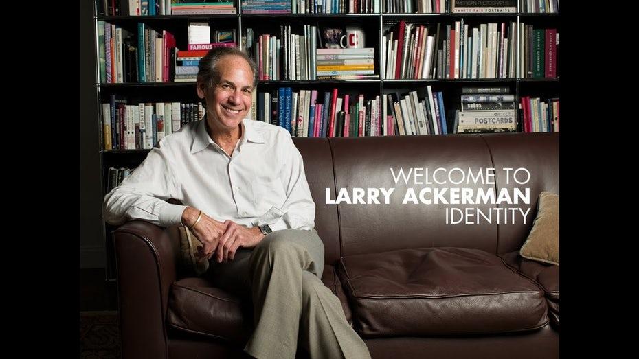 "Брендовая цитата Ларри Акермана ""width ="" 1280 ""height ="" 720 ""/>    <figcaption> через Ларри Акермана </figcaption></figure> <h2><span id="