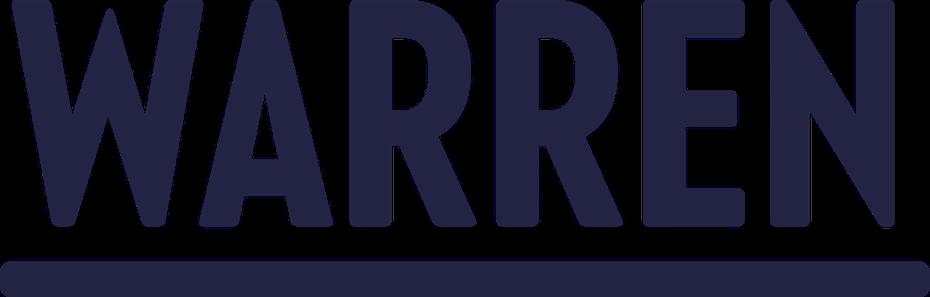 Логотипы кандидатов в президенты 2020 года: Элизабет Уоррен