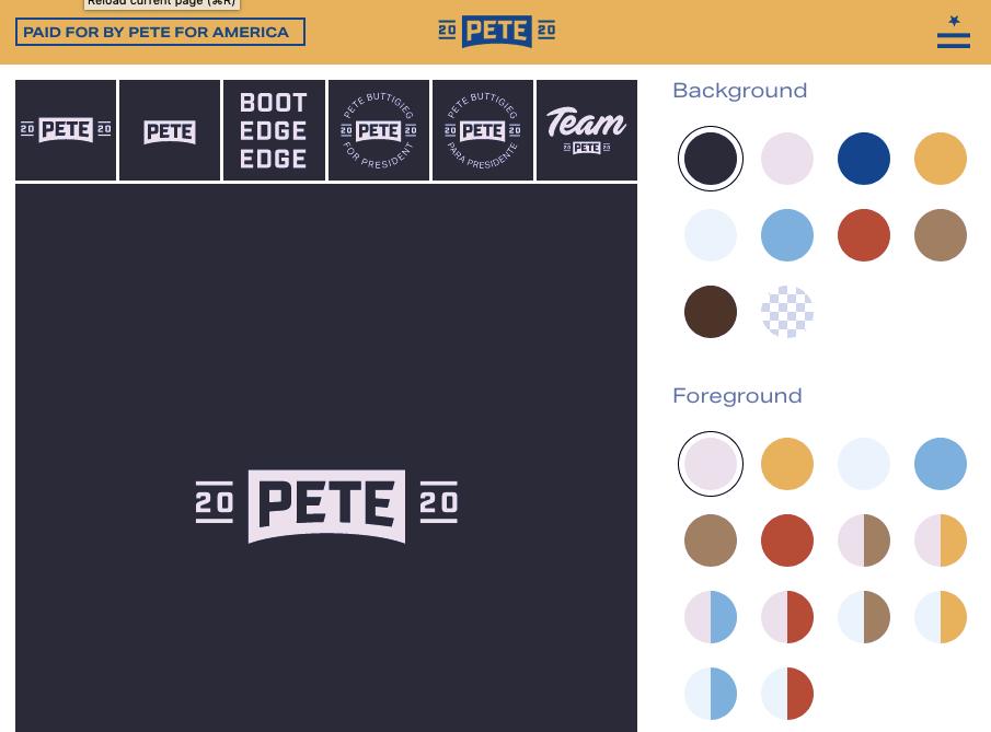 "Производитель логотипа Пита Буттигига ""width ="" 905 ""height ="" 669"