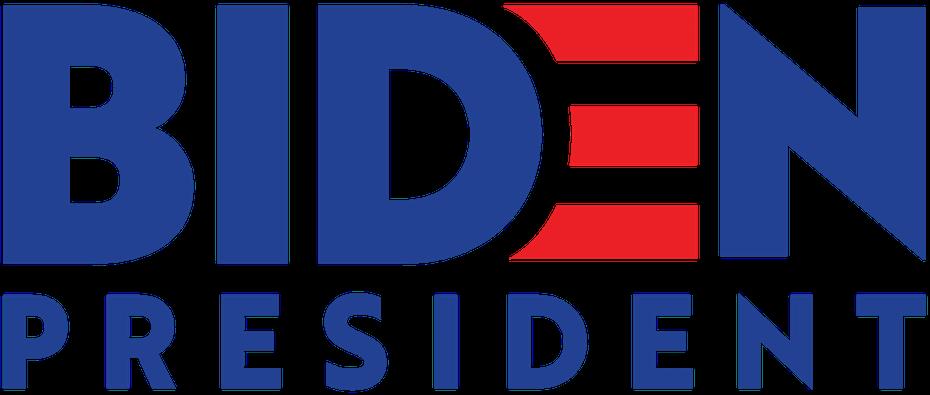 Логотипы кандидатов в президенты 2020 года: Джо Байден