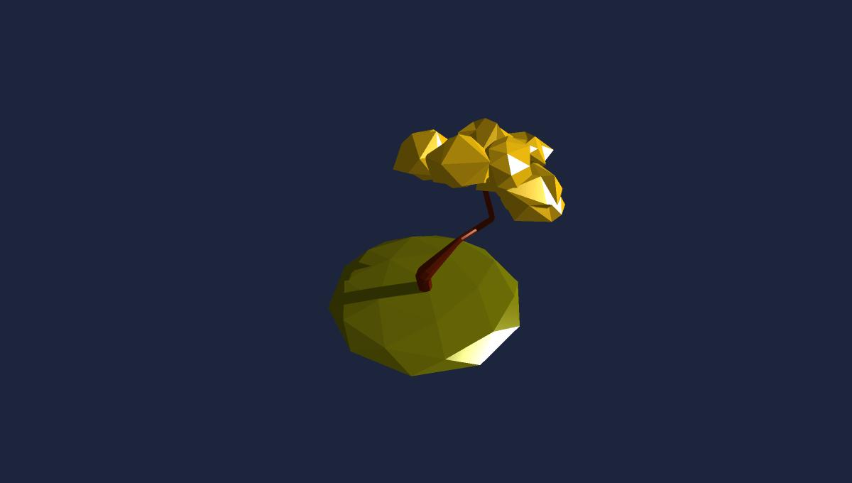"""Демонстрационное изображение: 3D Tree """"title ="""" 3D Tree """"/> </figure> <p></p> <h4 class="""