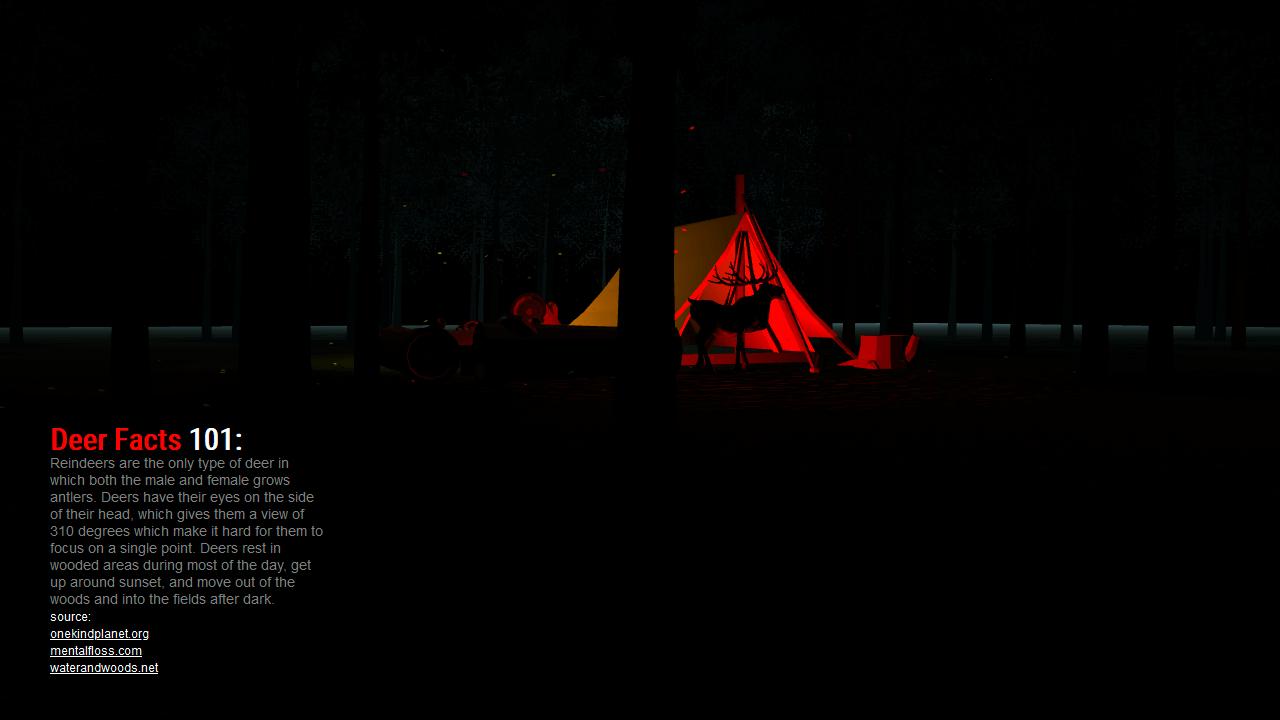 """Демонстрационное изображение: Mobile VR Woods Scene """"title ="""" Мобильная VR Woods Scene """"/> </figure> <p></p> <h4 class="""