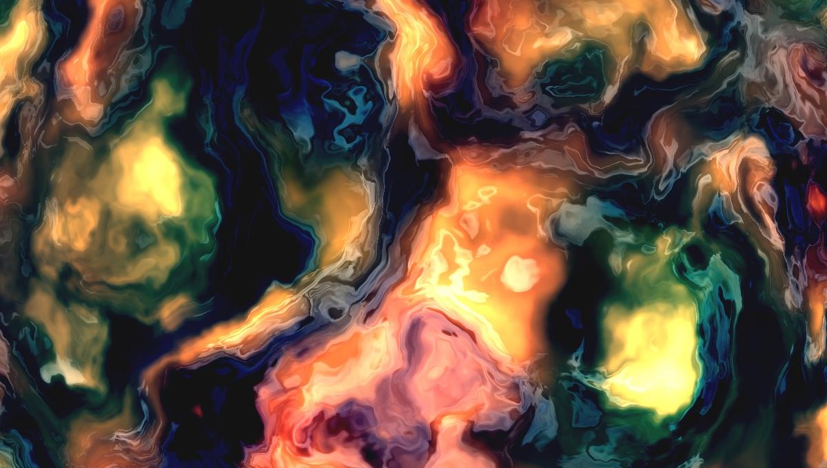 "Демонстрационное изображение: Coral Blooms ""title ="" Coral Blooms ""/> </figure> <div class="
