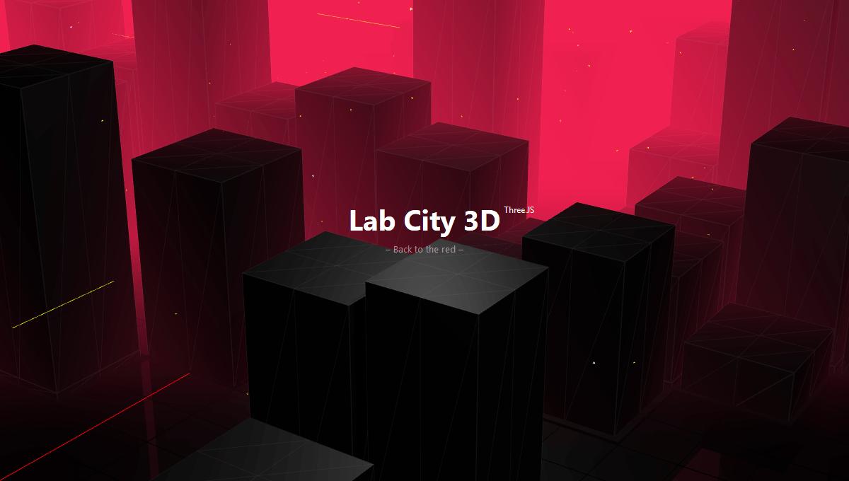 """Демонстрационное изображение: City 3D """"title ="""" City 3D """"/> </figure> <div class="""