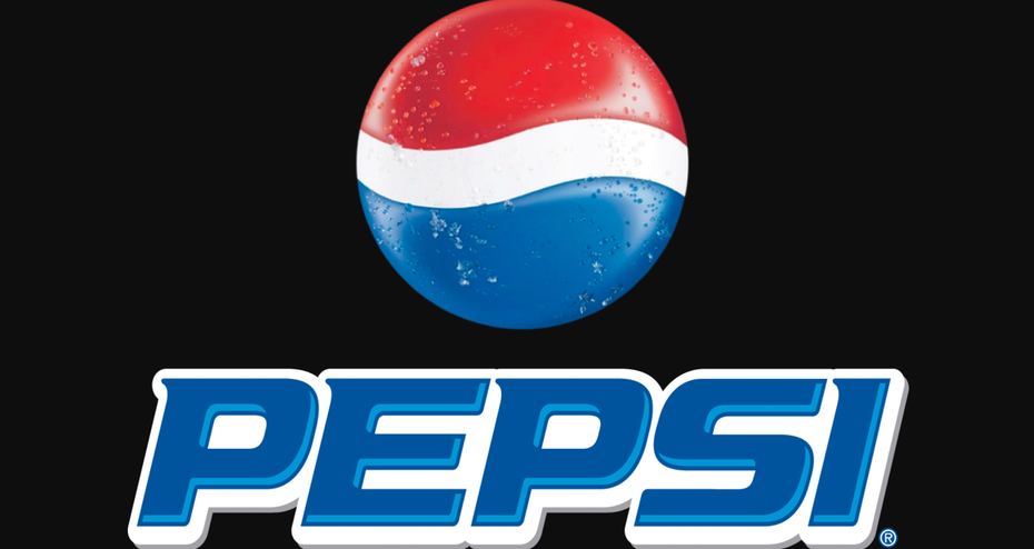 "Версия логотипа Pepsi 2006 г. ""width ="" 2864 ""height ="" 1522"