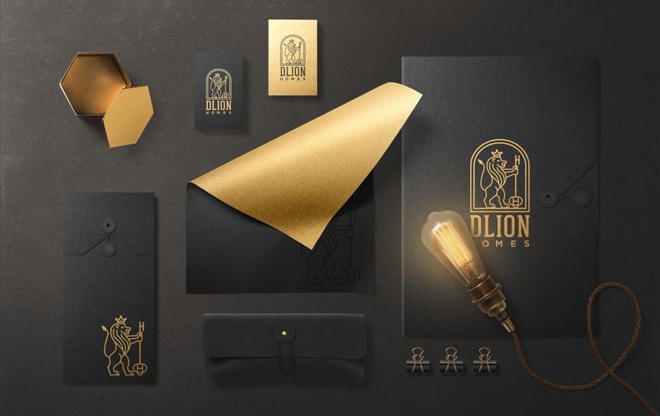 "lion logo ""width ="" 2000 ""height ="" 1260 ""/>    <figcaption> Дизайн логотипа RedLogo </figcaption></figure> <h2><span id="