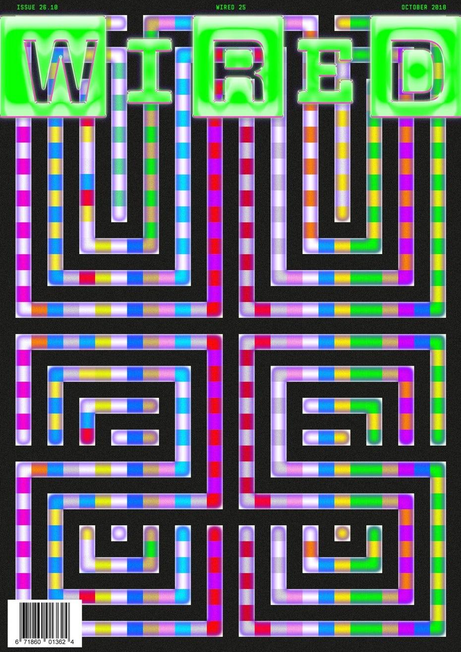 """Обложка проводного журнала """"width ="""" 1132 """"height ="""" 1600 """"/>    <figcaption> Обложка проводного журнала от Hui Yeon Hwang через https://huiyeonh.com/</figcaption></figure> <h3><span id="""