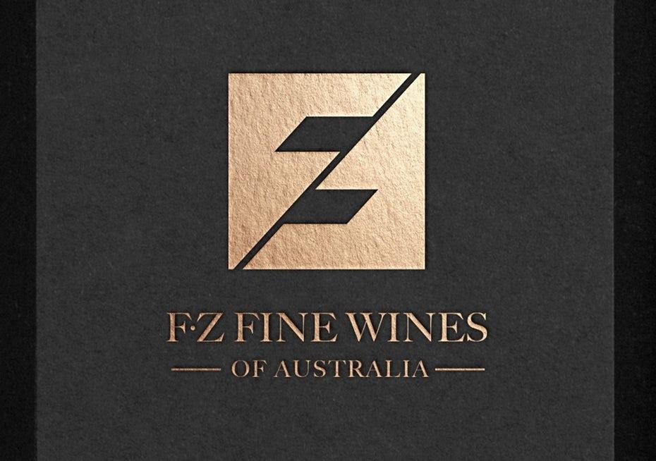 "Логотип пищевой марки: FZ Wines ""width ="" 959 ""height ="" 674"
