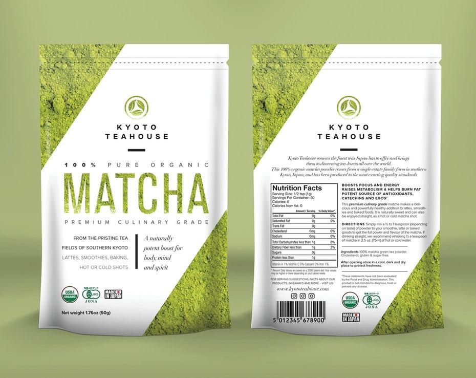 """Зелено-белый чайный пакетик matcha """"width ="""" 1986 """"height ="""" 1576"""