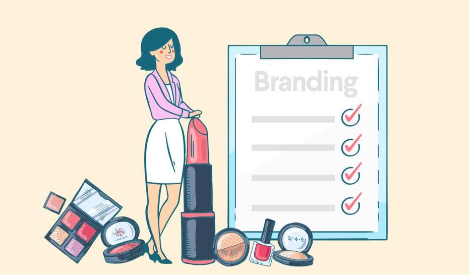"""Иллюстрация брендинга косметики """"width ="""" 1280 """"height ="""" 750 """"/>    <figcaption> Иллюстрация OrangeCrush </figcaption></figure> <p> Брендинг вашего косметического бизнеса и разработка стратегии брендинга в области твердой косметики — это Обязательно, если вы хотите добиться успеха на современном конкурентном рынке красоты. </p> <p> Но как именно вы это делаете? Давайте рассмотрим все, что связано с брендингом косметики — и как вы можете маркировать свою компанию и продукты таким образом, чтобы оставить след в отрасли — и ваших целевых клиентов: </p> <h2> Основы брендинга косметики <br /> — </h2> <p> Прежде всего, прежде чем мы углубимся в то, как брендировать вашу косметическую компанию, давайте сначала рассмотрим основы брендинга. </p> <div class='code-block code-block-3 ai-viewport-1 ai-viewport-2' style='margin: 8px 0; clear: both;'> <!-- Yandex.RTB R-A-268541-2 --> <div id="""