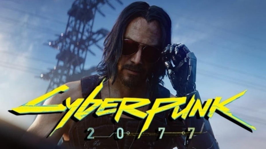 "Видеоигра Cyberpunk 2077 ""width ="" 960 ""height ="" 538 ""/>    <figcaption> Долгожданная видеоигра Cyberpunk 2077 через Forbes </figcaption></figure> <div id="