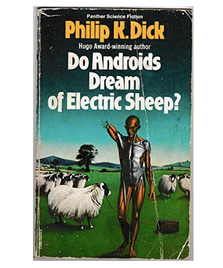 """Андроиды мечтают об электрических овцах? Philip K.Dick """"width ="""" 439 """"height ="""" 526 """"/>    <figcaption> Мечтают ли Андроиды об электрических овцах? Через мир книг. </figcaption></figure> <h3/><span id="""