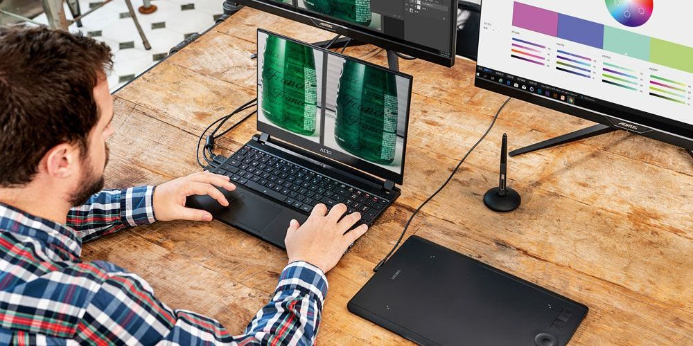 Ноутбук для работы с 3d моделями аліна бойко