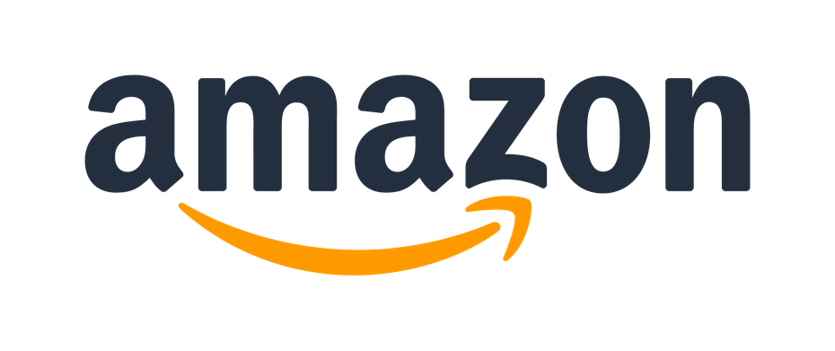 "Логотип Amazon, показывающий желтую улыбку от А до Я ""width ="" 3216 ""height ="" 1352"