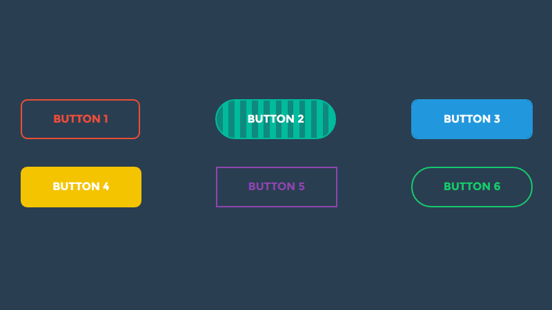 "Demo Image: CSS Buttons"" title=""CSS Buttons""/>   <figcaption>Demo Image: CSS Buttons</figcaption></figure> </p> <h3><span id="