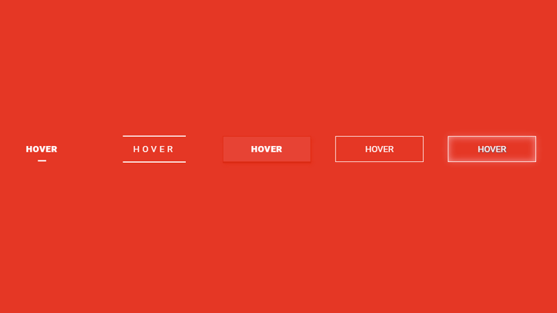 "Demo Image: Collection Of Button Hover Effects"" title=""Collection Of Button Hover Effects""/>   <figcaption>Demo Image: Collection Of Button Hover Effects</figcaption></figure> </p> <h3><span id="