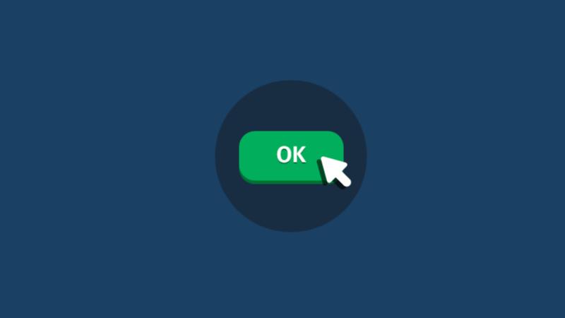 "Demo Image: OK Button"" title=""OK Button""/>   <figcaption>Demo Image: OK Button</figcaption></figure> </p> <h3><span id="