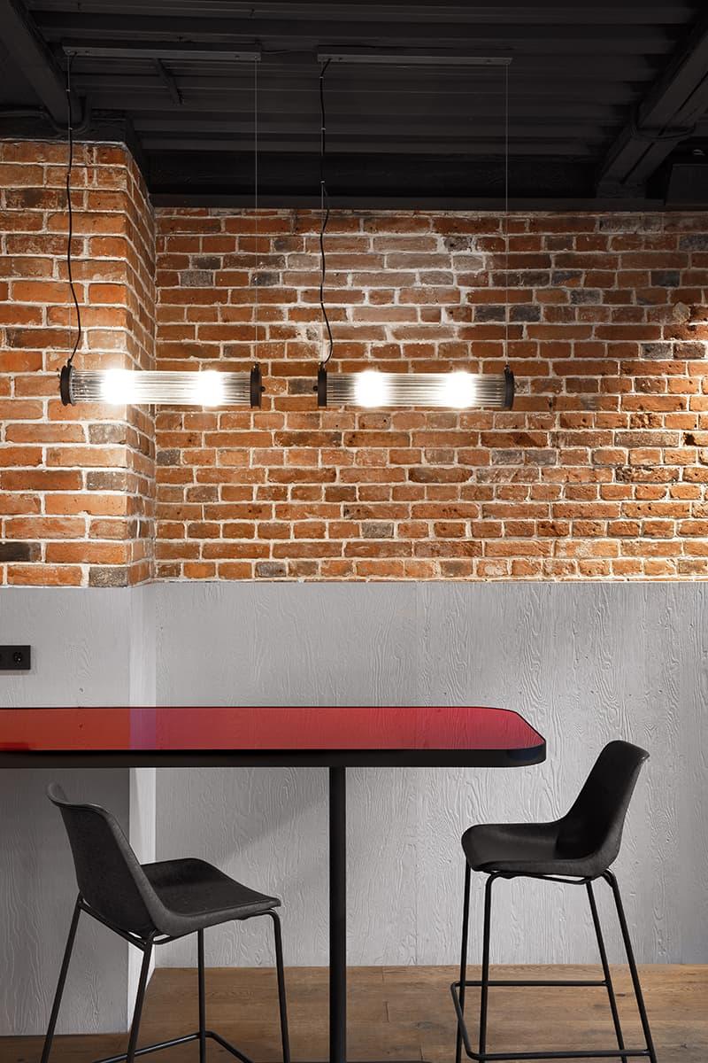 Пекарня на подиуме — проект бюро Miyao