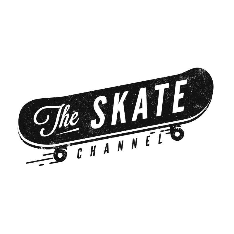 Рисованный логотип