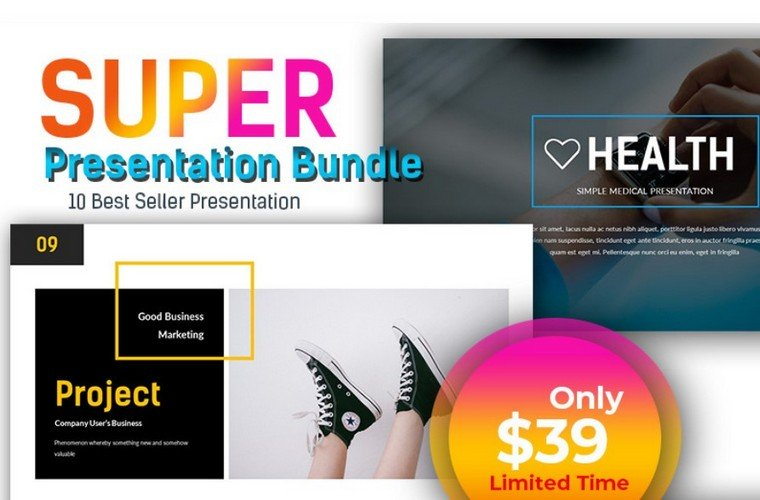 super-presentation-bundle