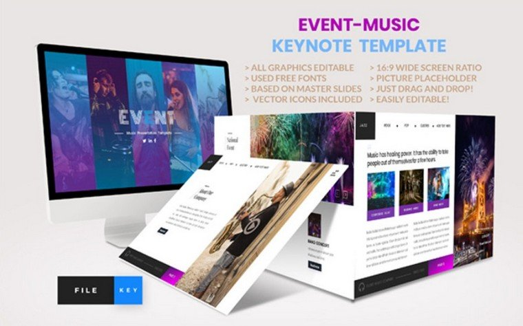 event-music