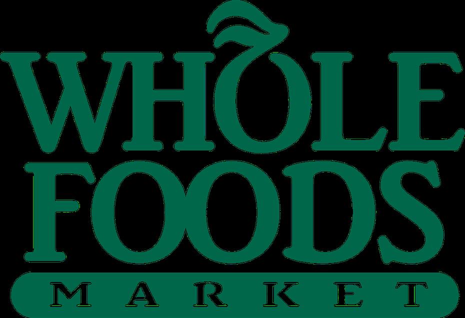 Логотип цельных продуктов