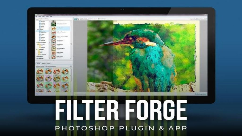 filter-forge