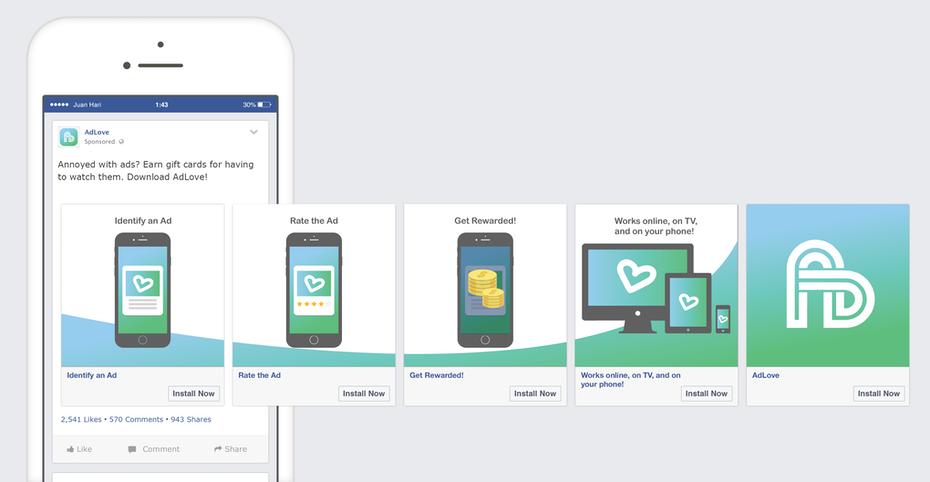 """Дизайн рекламы в карусели Facebook """"width ="""" 2040 """"height ="""" 1058 """"/>    <figcaption> Попробуйте различные версии цифрового объявления, чтобы найти лучшее соответствие. Дизайн dokurorider. </figcaption></figure> <p> Как мы уже упоминали, полезно протестировать ваше объявление перед его распространением, но даже это не гарантирует, что зрители будут реагировать так, как вы ожидаете. Когда ваше объявление будет запущено и представлено всему Интернету, могут возникнуть новые проблемы. Однако самое интересное в цифровой рекламе заключается в том, что вы можете быстро проверять результаты и вносить изменения в середине кампании. </p> <p> Большинство платформ имеют свои собственные аналитические инструменты со стандартными показателями, такими как количество показов, кликов и процент просмотров (для видео). Коды UTM также могут показывать, какая часть трафика вашего сайта соотносится с различными объявлениями. С помощью тестов A / B вы можете сравнить две разные версии вашего объявления в двух сегментах рынка, чтобы определить, какая из них наиболее эффективна. Поскольку цифровые объявления всегда в режиме реального времени, вы можете настроить любой контент в любое время. </p> <h2><span id="""